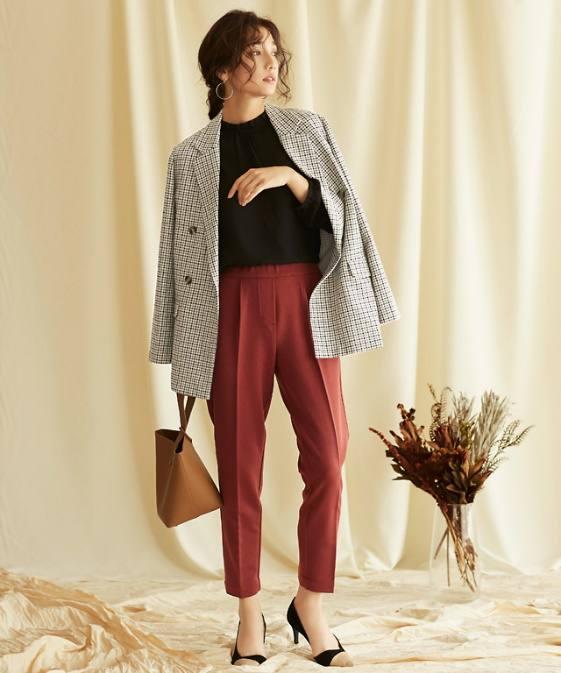 2019Pierrot(ピエロ)のファッションコーデ