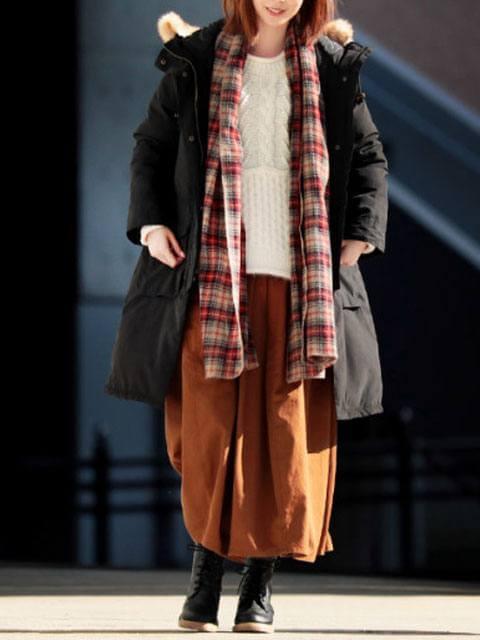 ソウルベリーのファッションコーデ